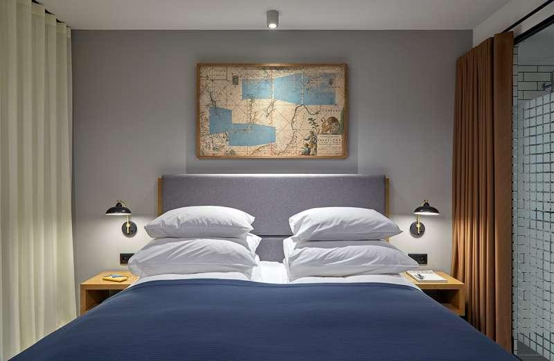 Rimelige luksussommerreiser juli og august til Gdańsk. ****Hotel Puro