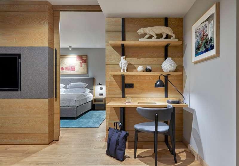 Få en forsmak på sommeren (mai og juni) på det beste spahotellet i Gdańsk. ****Hotel Puro