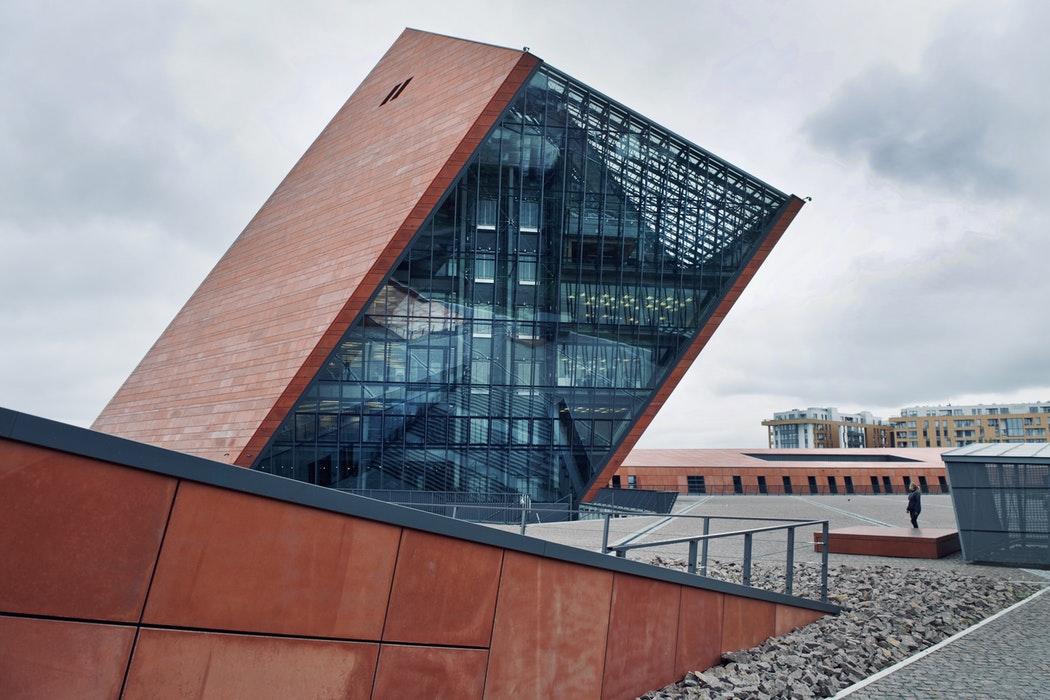 Museet for andre verdenskrig