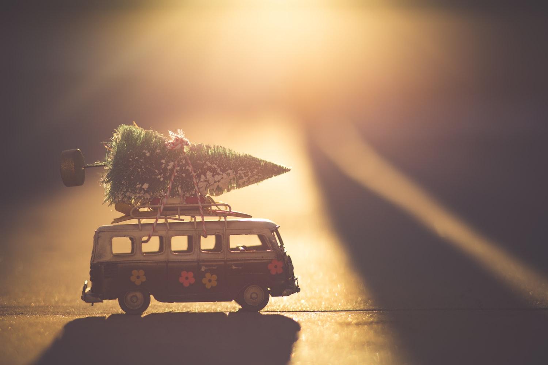 Bli med oss på julemarked 2019 i Gdańsk!